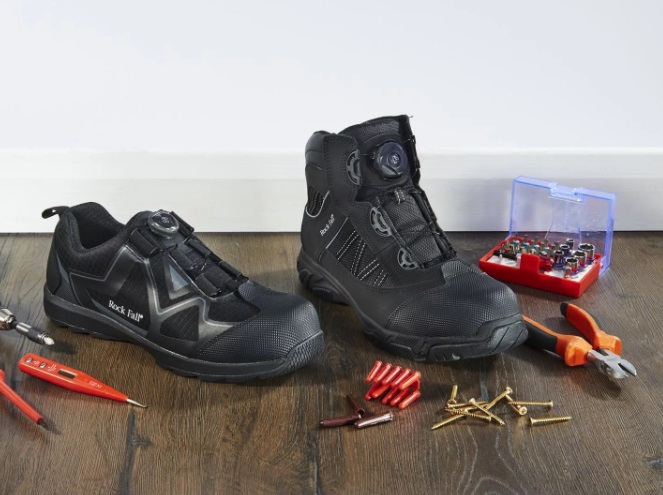 Electrical Hazard Boots & Shoes