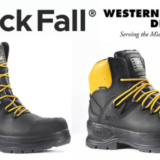 Electrical Safety Footwear – Cable Jointers & Linesmens Boots | WPD Case Study