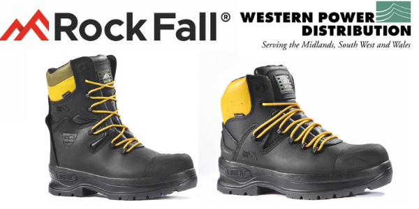 Electrical Safety Footwear - Jointers & Linesmens Boots