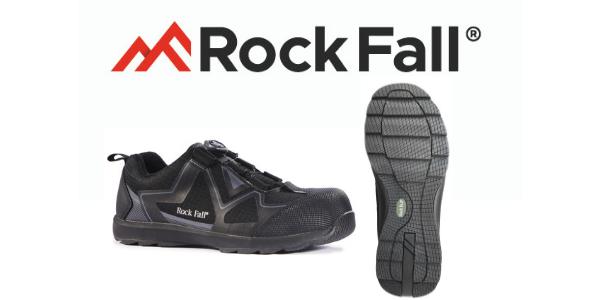 Rock Fall RF140 VOLTA Electrical Hazard Trainer