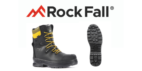 Rock Fall RF328 Linesmen Boots