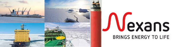 ICEFLEX ultra cold cable meets the Arctic Challenge