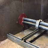 Protecting Substations Against Flooded Ducts by Roxtec