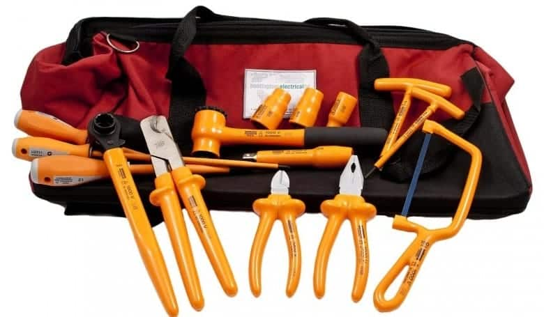 Insulated Tools | Insulating Matting