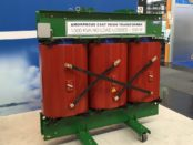 Cast Resin Transformers | LV MV HV Transformers | 100kVA – 3MVA
