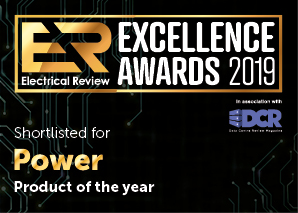 Electrical Review Excellence Awards 2019