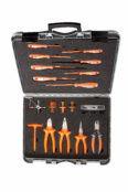 Insulated Tool Kit For Smart Metering Installation & Maintenance – Boddingtons Electrical 100V23
