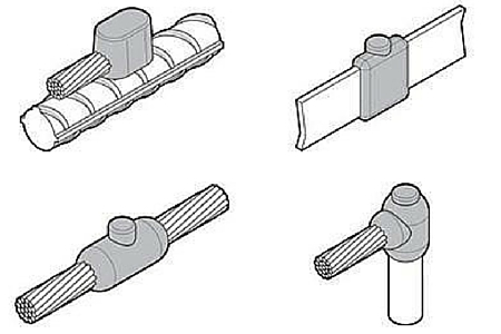 FurseWELD Connections