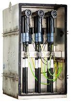 Nexans Offshore Junction Cabinets (OJC)