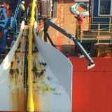Subsea Cable Protection Systems Installed On Offshore Wind Farm   Part 1 of 5
