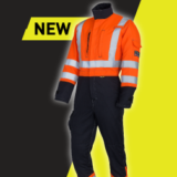 New Arc Flash Coveralls from Protection Specialists ProGARM