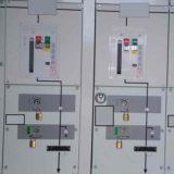 ABB SafePlus Type V Fixed SF6 Circuit Breaker Switchgear -18
