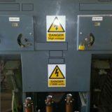 Reyrolle Switchgear | 11kV Switchgear Circuit Breakers MV – 27