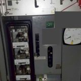 Long & Crawford Circuit Breakers MV HV | WPD MK II OCBUNIT – 34