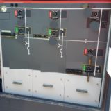 ABB SafePlus Medium Voltage Compact SF6 Insulated MV Switchgear – 36