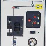 Schneider CBGS-0 Gas Insulated (GIS) Primary Switchboard – 4