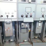 GEC BVP 17 Oil Circuit Breaker | MV HV Switchgear – 49