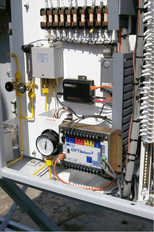 Franklin Electric Circuit Monitor