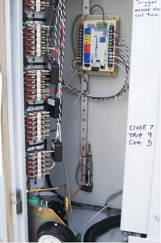 Franklin Electric Circuit Monitor Optimiser 2