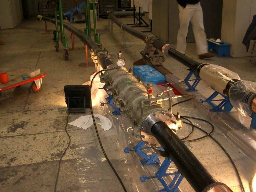 Cable Training School | 400kV Cable Jointing & Cad Welding 2500sqmm Copper Cables