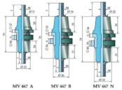 Micaver Insulators MV467