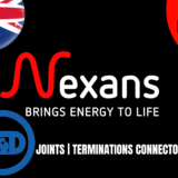 YOUR INVITE | Open Day at Nexans Power Accessories