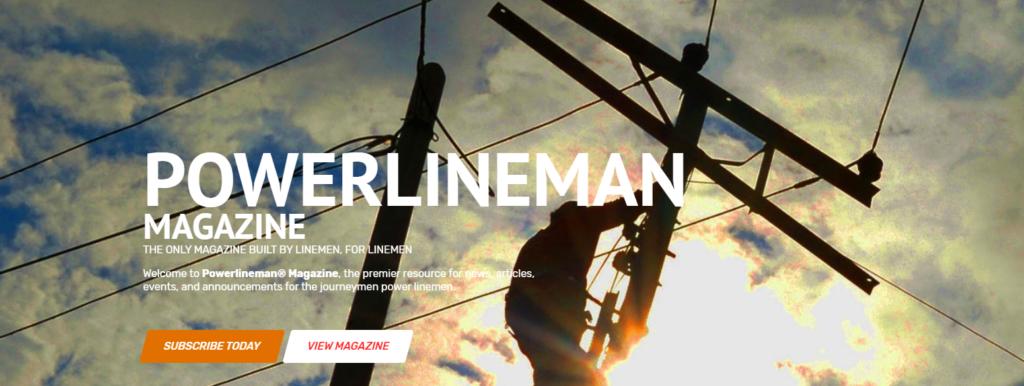 Powerlineman