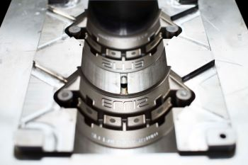 Production tooling manufactured by Ellis.
