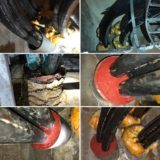 Underground Substation Cable Sealing | Protection of Metro & Rail Systems Against Moisture & Flood