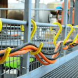 Cable Management   How To Protect Outdoor Electrical Cables