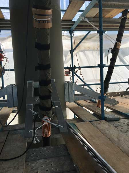 Masterclass : 110kV Cable Preparation & Termination Using Prysmian Outdoor Sealing Ends