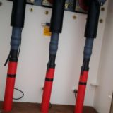 Nexans Euromold T Bolt Cable Termination Connectors (11kV XLPE CTS AWA Cables)