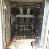Nexans Euromold Connectors Terminate 33kV Cable Onto Type C Siemens GIS Bushings