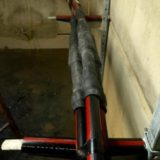 Confined Spaces Cable Jointing Using 3M Cold Shrink Straight Joint Splice (25kV)
