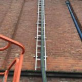 Video – Vertical LV Cable Installation : 4 Core XLPE & CPC Cables (320m Circuits)