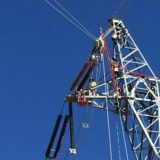 500kV Deadend Rope Access Using The Skate System With SRP