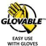Ripley US01-7000 gloves