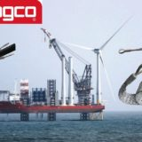 Cable Laying, Installation & Support Products | MV HV Windfarm