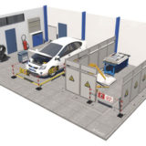 Electrical & Hybrid Vehicles | Improving Electrical Safety for the EV Industry