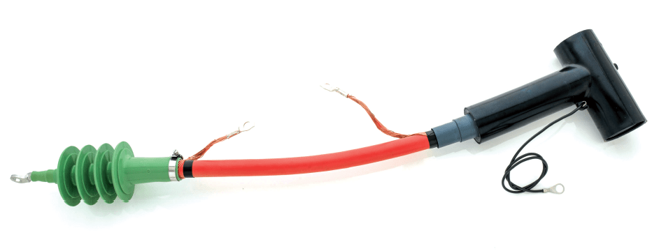 Euromold Cable Jumpers