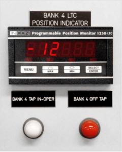 Franklin Electric Load Tap Changers LTC