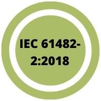 IEC 61482-2:2018