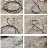 Cable Pulling | Safe Pulling of Cables Using Manual Laying