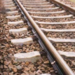 Installation of Rail Foot Cables