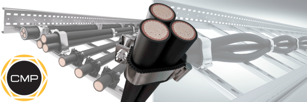 CMP Cable Cleats