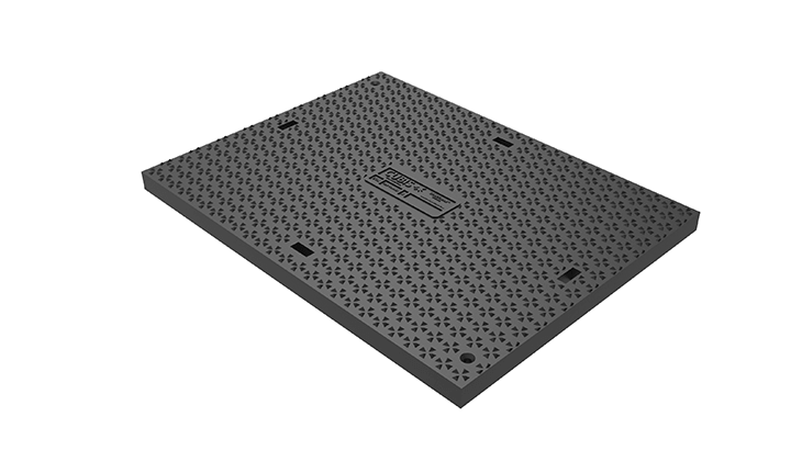 Access Cover Load Rating