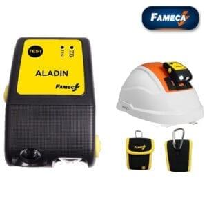 Aladin 10kV 69kV Voltage Detectors MV