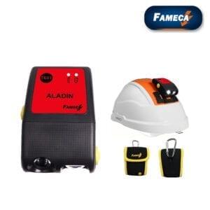 Aladin 50kV 400kV Voltage Detectors MV