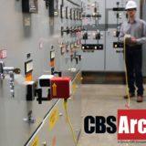 CBS ArcSafe & Thorne & Derrick