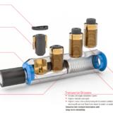 Shearbolt Connectors for LV/MV Underground Power Cables: Reliability & Failure Modes